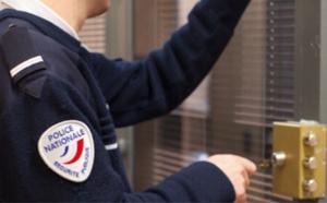 Rouen : le quinquagénaire met en pièces le véhicule de son ex-compagne
