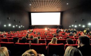 Rouen : un spectateur poignardé dans un cinéma à la suite d'une altercation pendant le film