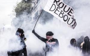 Sept distributeurs de billets forcés et trois agences bancaires victimes de casseurs à Rouen