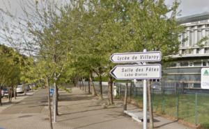Guyancourt : une douzaine d'élèves s'affrontent devant le lycée de Villaroy. Pas de blessé