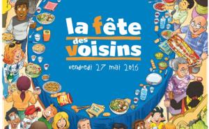 Caudebec-lès-Elbeuf : 15 rues de la ville participent à la fête des voisins ce vendredi