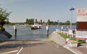 Tentative de suicide à La Bouille : la conductrice plonge sa voiture dans la Seine