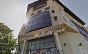 Rouen : un homme menace de sauter du toit de la chambre de métiers