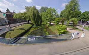 Mort suspecte à Évreux : le corps d'un homme de 60 ans repêché dans l'Iton