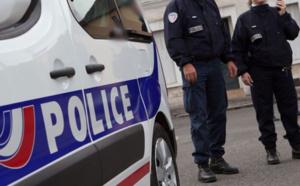 Le Havre : le fuyard lance sa moto dans les jambes du policier qui tente de l'intercepter