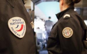 Six clandestins interpellés lors d'une opération anti-fraudes à Rouen et Petit-Quevilly