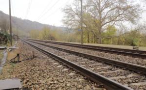 Eure : une adolescente de 16 ans tuée par un train hier soir à Aubevoye
