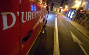 Rouen : blessée grièvement après une chute par la fenêtre de son appartement au 2ème étage