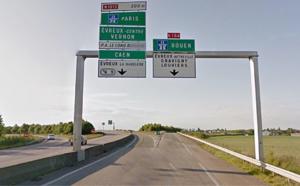 Travaux sur la RN 154 dans l'Eure : modifications de la circulation et déviations jusqu'au 31 août
