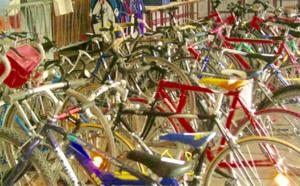Yvelines : piégé par une de ses victimes, le voleur aurait revendu 86 vélos sur Le Bon Coin !