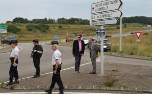 Eure : huit conducteurs contrôlés en excès de vitesse sur la RN 13, à la sortie d'Évreux