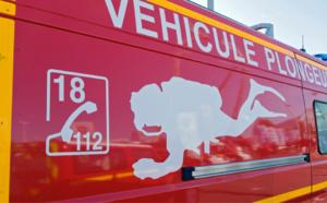 Accident de plongée à Dieppe : la victime en arrêt cardio-respiratoire