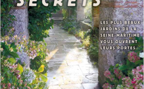Les plus beaux jardins de la Seine-Maritime vous ouvrent leurs portes du 1er mai au 31 octobre