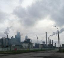 Pollution de l'air : alerte à l'ozone en Seine-Maritime et dans l'Eure