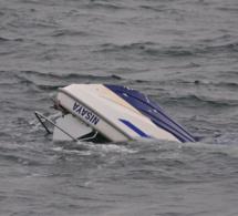 Un bateau de plaisance coule au large de Courseulles-sur-Mer : les quatre rescapés sont choqués