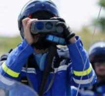 Un motard intercepté à 178 km/h sur une route secondaire du Calvados