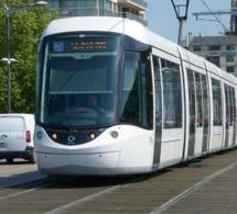 Une voiture percute un métrobus à Grand-Quevilly : le trafic est interrompu ce matin
