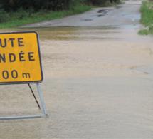 Inondations en Normandie : les sanctions financières ne s'appliquent pas pour les victimes