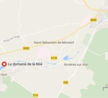 Eure. De l'huile dans l'Iton : l'accès à l'étang de la Noë à la Bonneville-sur-Iton interdit