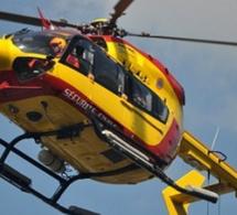 Un homme à la mer : le plaisancier de 46 ans en arrêt cardio-respiratoire a succombé