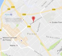 Poissy : un enfant de 7 ans fauché mortellement par le pied de stabilisation d'un camion