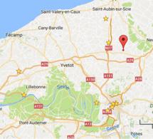 """Seine-Maritime : elle aurait tué son compagnon pour préserver """"son intégrité physique"""""""