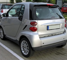 Le palmarès des voitures les plus volées et vandalisées en France