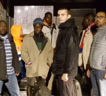 Démantèlement de la jungle de Calais : 490 migrants hébergés en Normandie, selon les derniers chiffres