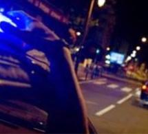 Yvelines : trois faux policiers et vrais braqueurs d'un couple d'automobilistes interpellés