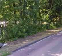 Elancourt : une voiture volée est lancée contre un radar fixe puis incendiée