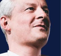 Primaire de la droite le 20 novembre : la dernière  ligne droite du candidat Le Maire