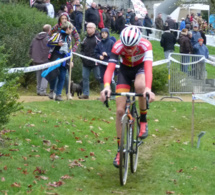 Coupe de France de cyclo-cross : 600 sportifs attendus à Bagnoles-de-l'Orne dimanche prochain