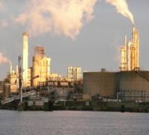 Pollution de l'air : l'alerte maintenue en Seine-Maritime et dans l'Eure pour ce vendredi