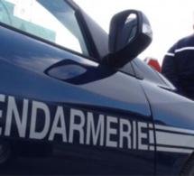 Bernay : surpris par les gendarmes, le voleur à la roulotte est parti en prison