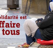 Vigilance « temps froid » : des places d'hébergement supplémentaires ouvrent à Rouen et au Havre