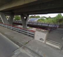 Rouen : un SDF mort depuis deux mois retrouvé dans son abri de fortune sous un pont
