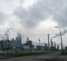 Nouvelle alerte à la pollution aux particules en Seine-Maritime et dans l'Eure