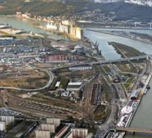 Aménagement des accès du pont Flaubert à Rouen : l'enquête publique démarre le 5 janvier