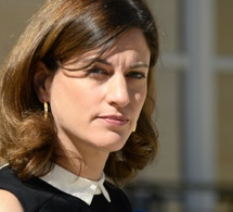 Rouen : Juliette Méadel rencontrera les familles des victimes du Cuba Libre et de l'attentat de l'église