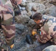 34 engins explosifs neutralisés sur des plages, en Seine-Maritime et dans le Pas-de-Calais