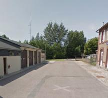 À Valmont, il s'immole par le feu devant la caserne des pompiers : un homme de 50 ans gravement brûlé