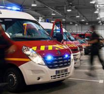Bouelles : un automobiliste tué sur le coup dans un face à face avec un poids-lourd
