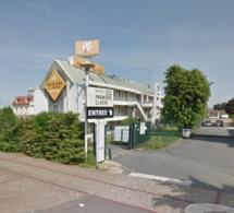 Le braqueur présumé d'un hôtel de l'agglomération de Rouen et ses complices arrêtés par la police