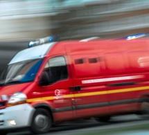 Rouen : en arrêt cardio-respiratoire, le conducteur d'une voiture accidentée réanimé par les secours