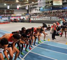 Une belle brochette de champions au meeting d'athlétisme indoor de Val-de-Reuil, lundi 6 février