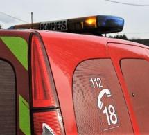 Rosny-sur-Seine : une jeune femme grièvement blessée dans un accident, son bébé est indemne