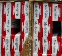 Un camion chargé de plusieurs tonnes de cigarettes attaqué par un commando armé dans l'Eure