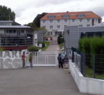 Classes surchargées : 200 élèves manifestent devant le lycée Bernard Palissy à Maromme