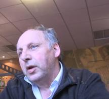 Roger Knobelspiess est mort : l'ex-taulard, originaire d'Elbeuf, était devenu acteur et écrivain