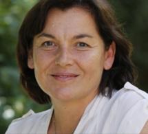 La ministre de la Fonction publique dans le Calvados pour inaugurer un restaurant scolaire à Épron